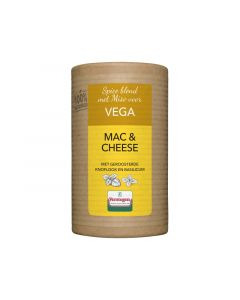 Spice Blend voor Vega - Mac & Cheese