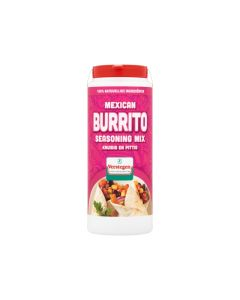 Mexican Burrito Seasoning Mix
