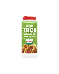 Mexican Taco Seasoning Mix