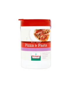 Mix voor Pizza & Pasta