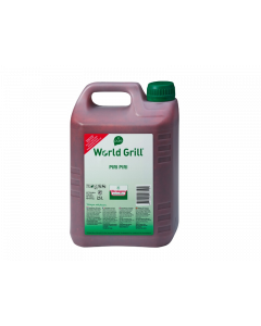 World Grill - Piri Piri